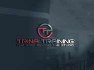 Trina Training Logo - Entry #190