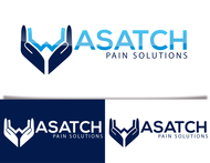WASATCH PAIN SOLUTIONS Logo - Entry #8