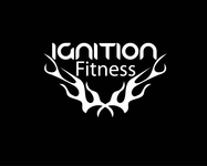 Ignition Fitness Logo - Entry #62