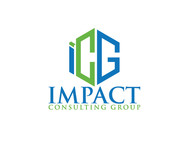 Impact Consulting Group Logo - Entry #116