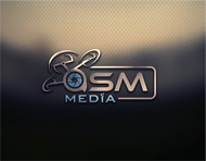 Aeroscape Media Logo - Entry #29