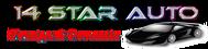 14 Star Auto Logo - Entry #64