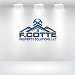 F. Cotte Property Solutions, LLC Logo - Entry #214