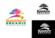 Rainbow Organic in Costa Rica looking for logo  - Entry #102