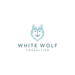 White Wolf Consulting (optional LLC) Logo - Entry #166