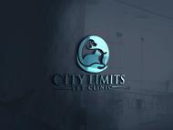 City Limits Vet Clinic Logo - Entry #256