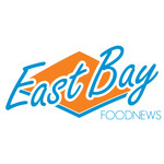 East Bay Foodnews Logo - Entry #5