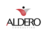 Aldero Consulting Logo - Entry #191