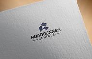 Roadrunner Rentals Logo - Entry #148