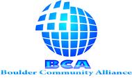 Boulder Community Alliance Logo - Entry #210