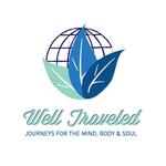 Well Traveled Logo - Entry #40