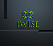 iWise Logo - Entry #283