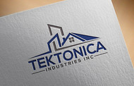 Tektonica Industries Inc Logo - Entry #178