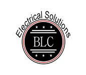 BLC Electrical Solutions Logo - Entry #337