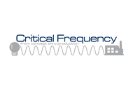 Critical Frequency Logo - Entry #23