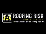 Roofing Risk Advisors LLC Logo - Entry #114