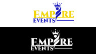 Empire Events Logo - Entry #84