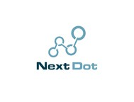 Next Dot Logo - Entry #42