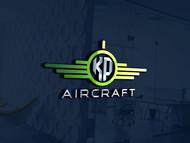 KP Aircraft Logo - Entry #510