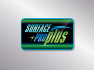 Surfaceproplus Logo - Entry #96