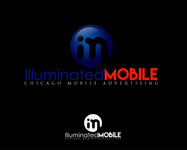 Illuminated Mobile  OR Illuminated M ... I own both urls and I'm still considering what brand to lead with. Logo - Entry #5