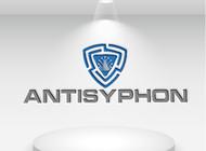 Antisyphon Logo - Entry #370