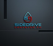 SideDrive Conveyor Co. Logo - Entry #70