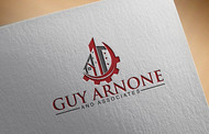 Guy Arnone & Associates Logo - Entry #40