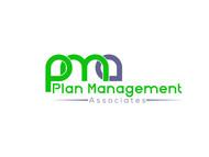 Plan Management Associates Logo - Entry #64
