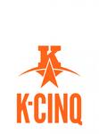 K-CINQ  Logo - Entry #248