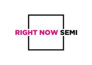 Right Now Semi Logo - Entry #173