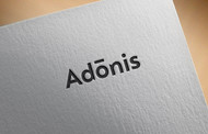 Adonis Logo - Entry #41
