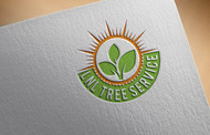 LnL Tree Service Logo - Entry #45