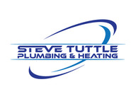 Steve Tuttle Plumbing & Heating Logo - Entry #12
