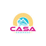 Casa Ensenada Logo - Entry #12