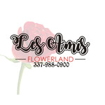 Les Amis Logo - Entry #35