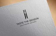 Taste The Season Logo - Entry #107