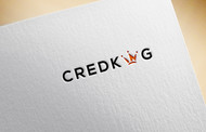 CredKing Logo - Entry #12