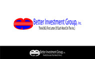 Better Investment Group, Inc. Logo - Entry #250