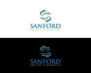Sanford Krilov Financial       (Sanford is my 1st name & Krilov is my last name) Logo - Entry #332