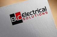 BLC Electrical Solutions Logo - Entry #87