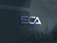Sturdivan Collision Analyisis.  SCA Logo - Entry #27