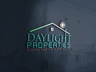 Daylight Properties Logo - Entry #94