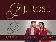 Jacqueline Rose  Logo - Entry #21