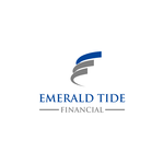 Emerald Tide Financial Logo - Entry #202