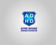 ADHD Logo - Entry #38