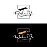 Rachael Jo Photography Logo - Entry #284