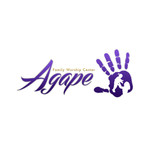 Agape Logo - Entry #158