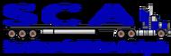 Sturdivan Collision Analyisis.  SCA Logo - Entry #102