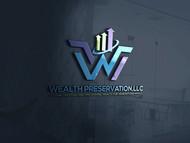 Wealth Preservation,llc Logo - Entry #575